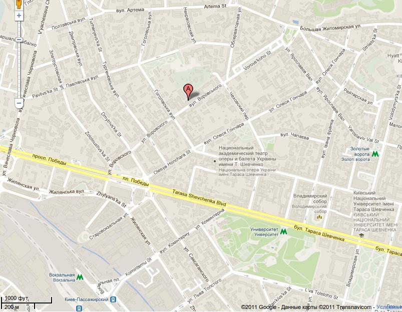 Где я нахожусь сейчас на карте