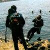 Diving in Agia Napa