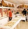 Shopping in Agia Napa