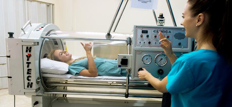 Барокамера беременным отзывы