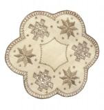 Лефкара декоративные кружева