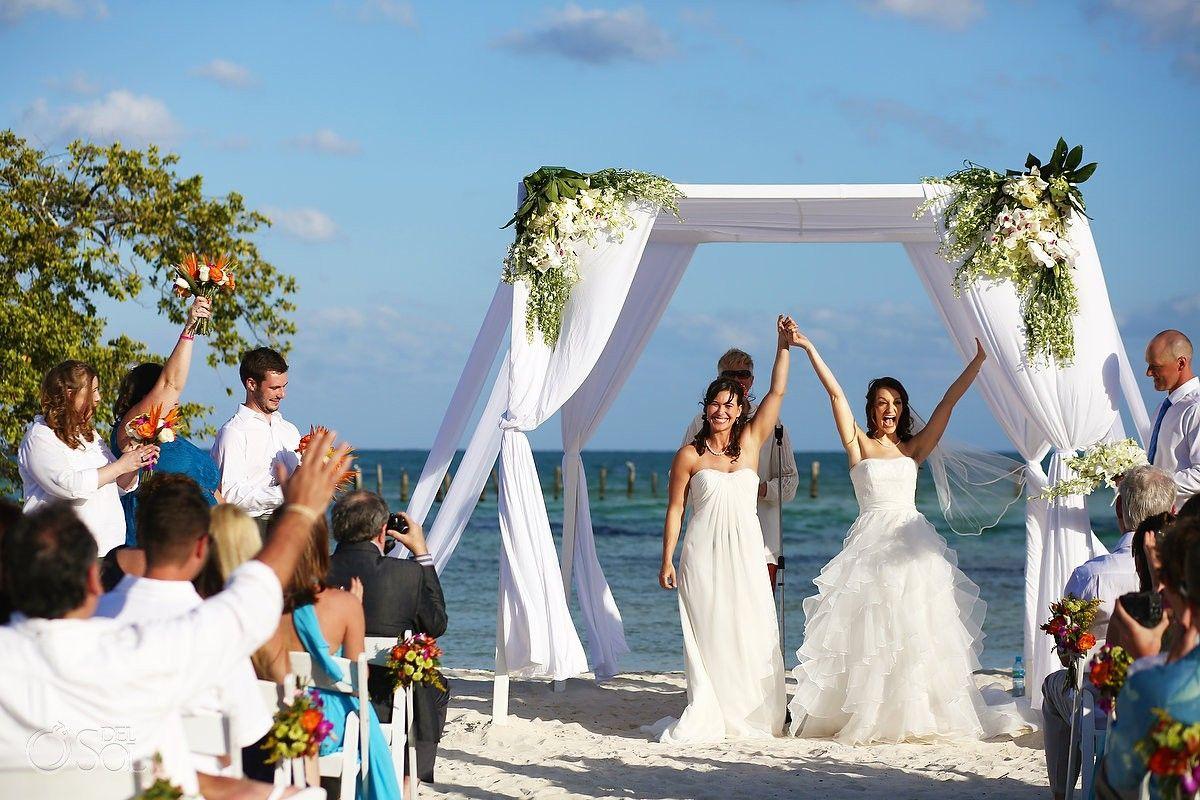Свадьба лесбиянки