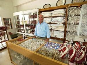 Серебро на Кипре – выбираем правильно