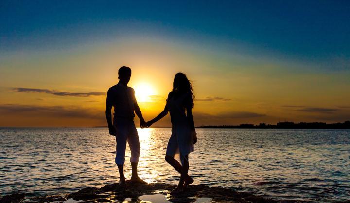 ᐈ Закат солнца и девушка картинки и фото закат солнца