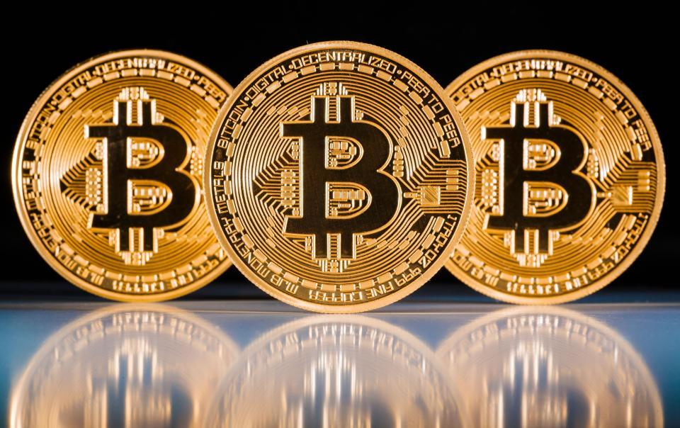 bitcoin mercato regolamentato)