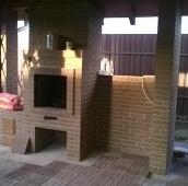 Сооружение печей и каминов