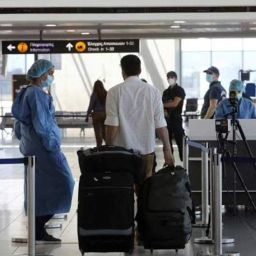 Правила туристам при въезде на Кипр с 1 апреля 2021