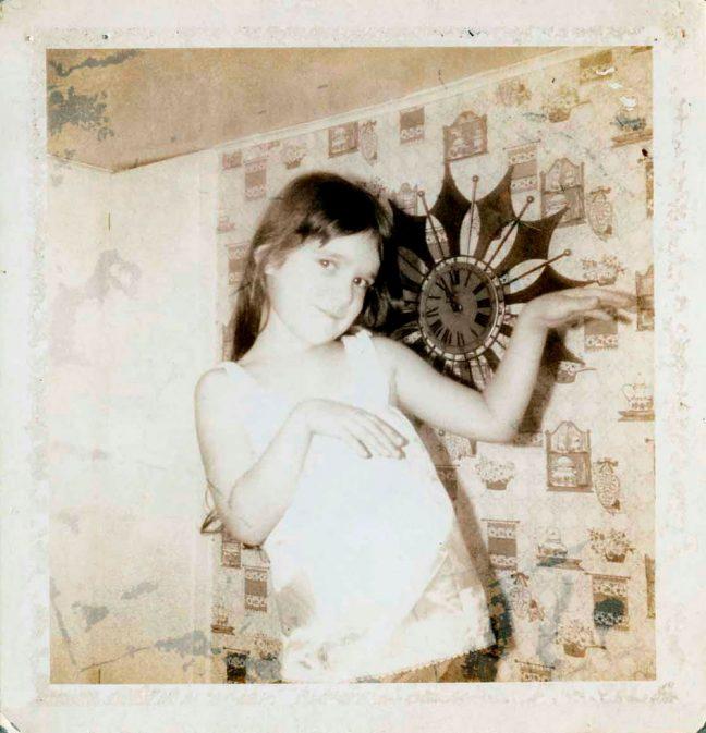 Селин Дион 1973 год