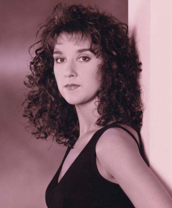 Селин Дион 1991 год