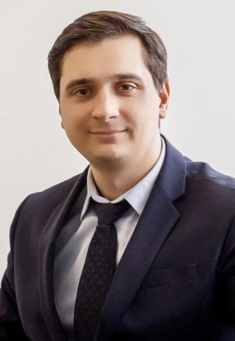 Директор Дедусенко Антон Сергеевич Атомная электростанция Аккую