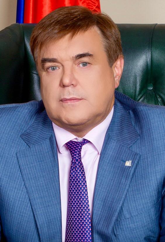 Директор Сахаров Геннадий Станиславович Атомная электростанция Аккую
