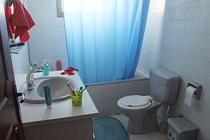 Распечатать картинку Ванная и туалет