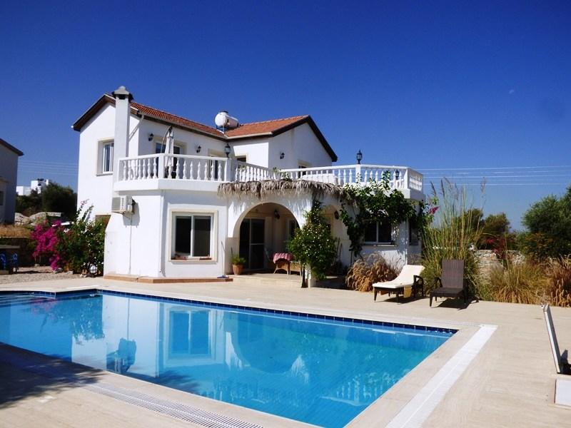 Дом на северном кипре купить за рубежом