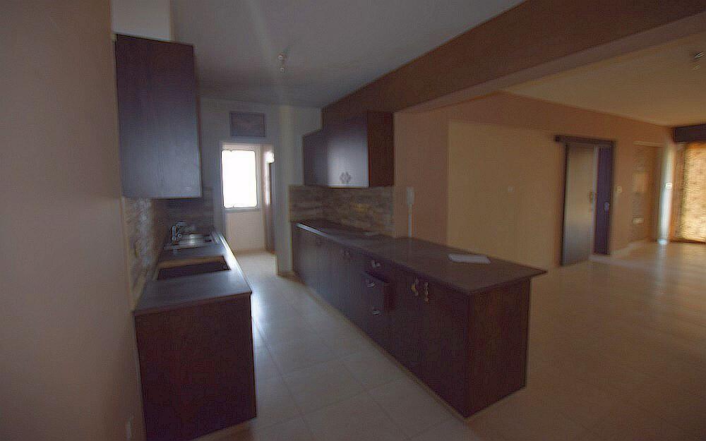 квартира Апостолос Андреас, Лимассол, кухня
