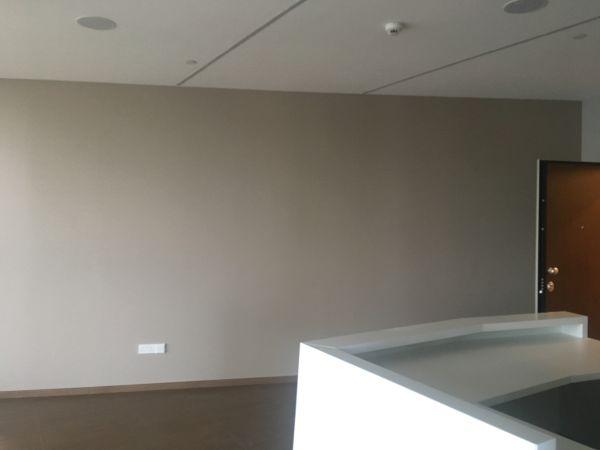 офис в аренду Макариу 151 приемная