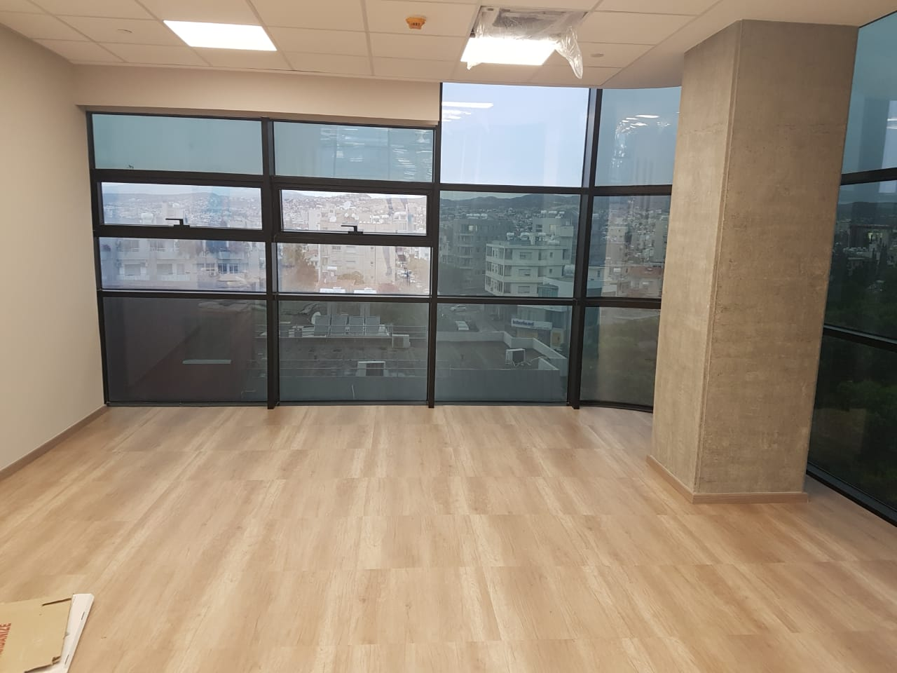 офис в аренду Макариу 151