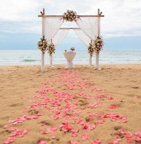 Wedding Arch Cyprus