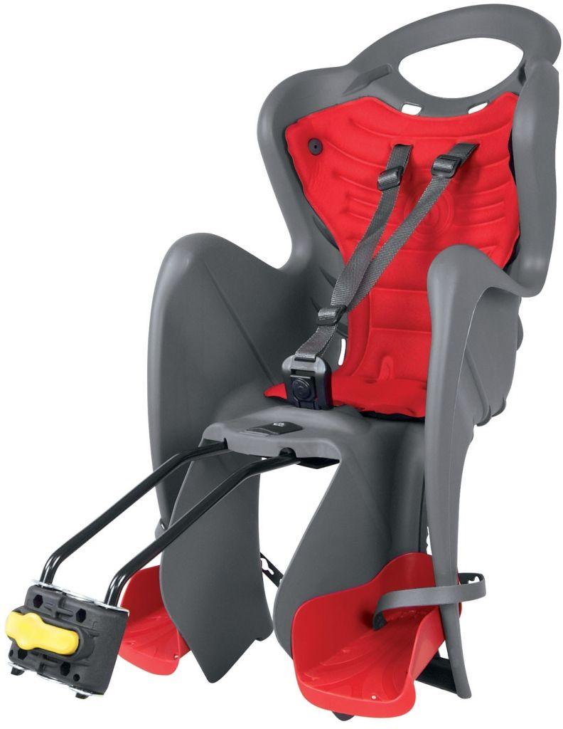 Схема крепления детского кресла фото 841