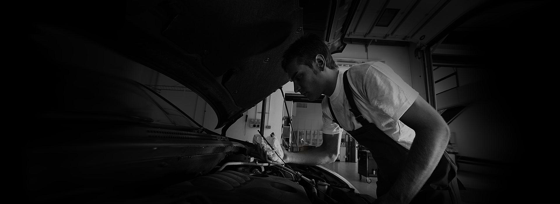 Услуги механика - Mechanic Service в аэропорту Ларнака