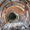 Заброшенная штольня туннель Троодос Кипр