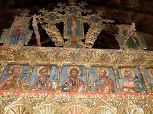 Церковь Тримиклини